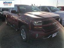 2018 Chevrolet Silverado 1500 LT  - Bluetooth - $325.24 B/W