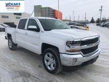 2018 Chevrolet Silverado 1500 LT  DEMO SPECIAL -$249B/W