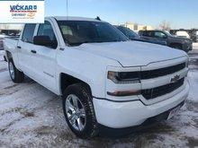2018 Chevrolet Silverado 1500 Custom  -  Bluetooth - $263.81 B/W