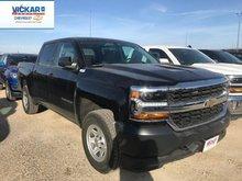 2018 Chevrolet Silverado 1500 Work Truck  - Cruise Control - $280.28 B/W