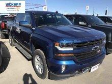 2018 Chevrolet Silverado 1500 LT  - Bluetooth - $354.07 B/W