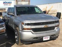 2018 Chevrolet Silverado 1500 Custom  -  Bluetooth - $276.45 B/W