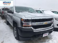 2018 Chevrolet Silverado 1500 Work Truck  - Cruise Control - $283.06 B/W