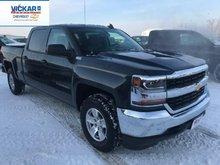 2018 Chevrolet Silverado 1500 LS  - MyLink -  Bluetooth - $265.24 B/W