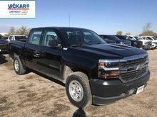 2018 Chevrolet Silverado 1500 Work Truck  - Cruise Control - $265.95 B/W