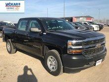 2018 Chevrolet Silverado 1500 Work Truck  - Cruise Control - $293.25 B/W