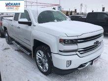 2018 Chevrolet Silverado 1500 LTZ  -  Heated Seats - $466.85 B/W