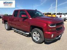 2018 Chevrolet Silverado 1500 LT  - $311.61 B/W