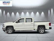 2018 Chevrolet Silverado 1500 LTZ  -  Heated Seats - $395.56 B/W