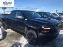 2018 Chevrolet Silverado 1500 Work Truck  - Cruise Control - $245.88 B/W
