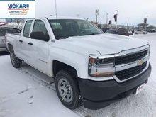 2018 Chevrolet Silverado 1500 Work Truck  - Cruise Control - $235.42 B/W