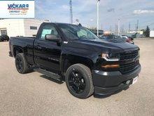 2018 Chevrolet Silverado 1500 Work Truck  - $251.25 B/W