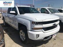2018 Chevrolet Silverado 1500 LT  - Bluetooth - $349.48 B/W