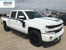 2018 Chevrolet Silverado 1500 LT  - Bluetooth - $400.84 B/W