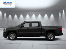 2018 Chevrolet Silverado 1500 Work Truck  - Cruise Control - $279.16 B/W