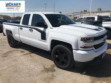2018 Chevrolet Silverado 1500 Custom  - $255.52 B/W