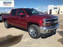2018 Chevrolet Silverado 1500 LT  - $317.62 B/W