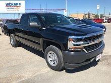 2018 Chevrolet Silverado 1500 Work Truck  - $253.15 B/W