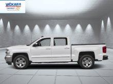 2018 Chevrolet Silverado 1500 LTZ  -  Heated Seats - $408.08 B/W