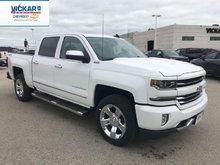 2018 Chevrolet Silverado 1500 LTZ  - $389.17 B/W