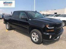 2018 Chevrolet Silverado 1500 LT  - $311.83 B/W