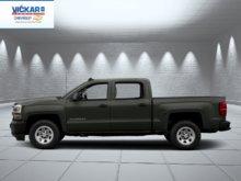 2018 Chevrolet Silverado 1500 LS  - $291.16 B/W