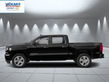 2018 Chevrolet Silverado 1500 Custom  - $271.93 B/W