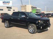 2018 Chevrolet Silverado 1500 LTZ  - $438.54 B/W