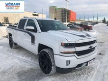 2018 Chevrolet Silverado 1500 LT  - $375.40 B/W