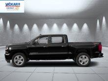 2018 Chevrolet Silverado 1500 Custom  - $324.10 B/W