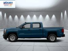 2018 Chevrolet Silverado 1500 Work Truck  - $273.36 B/W