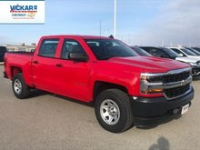 2018 Chevrolet Silverado 1500 Work Truck  - $333.12 B/W