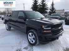 2018 Chevrolet Silverado 1500 Custom  - $284.61 B/W