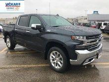 2019 Chevrolet Silverado 1500 LTZ  - $465.80 B/W