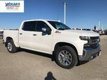 2019 Chevrolet Silverado 1500 LTZ  - $463.42 B/W