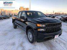 2019 Chevrolet Silverado 1500 Work Truck  - $257.06 B/W