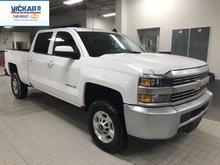 2016 Chevrolet Silverado 2500HD LT  - Bluetooth - $312.39 B/W