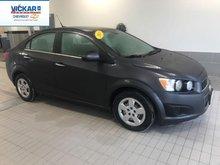 2013 Chevrolet Sonic LT  - Bluetooth -  SiriusXM - $106.36 B/W