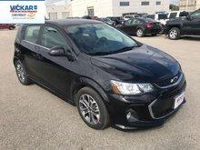 2018 Chevrolet Sonic LT  - $142.25 B/W