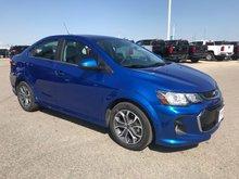 2018 Chevrolet Sonic LT  - $173.13 B/W