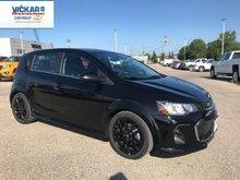 2018 Chevrolet Sonic Premier Hatch  - $151.11 B/W