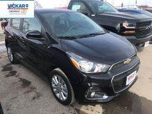 2018 Chevrolet Spark 1LT  - Bluetooth -  MyLink - $111.59 B/W