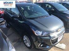2018 Chevrolet Spark 1LT  - Bluetooth -  MyLink - $120.89 B/W