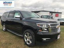 2018 Chevrolet Suburban Premier  - Navigation - $483.33 B/W