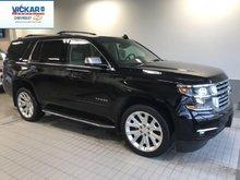 2015 Chevrolet Tahoe LTZ  - Navigation - $438.11 B/W