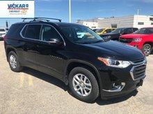 2018 Chevrolet Traverse LT  - $256.45 B/W