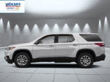 2018 Chevrolet Traverse LS  - Bluetooth -  OnStar - $241.17 B/W