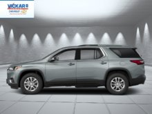 2018 Chevrolet Traverse LT  - $273.35 B/W