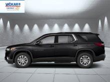 2018 Chevrolet Traverse Premier  - Navigation - $334.32 B/W