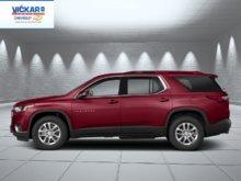 2018 Chevrolet Traverse LT True North  - $297.16 B/W